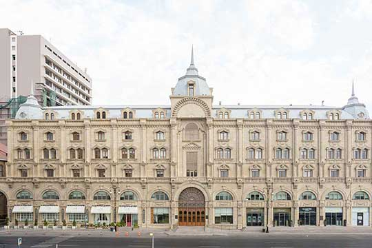 BEGOC BUSINESS CENTER