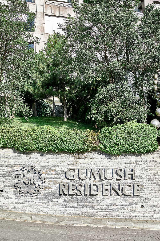 GUMUSH RESIDENCE