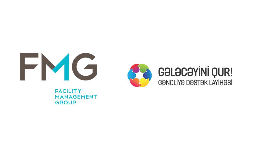 Компания «Facility Management Group LLC» спонсирует проект «Построй свое будущее!»