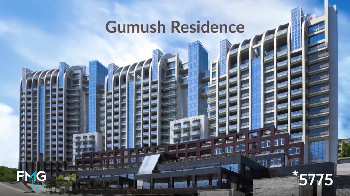 gumush-residence-dron