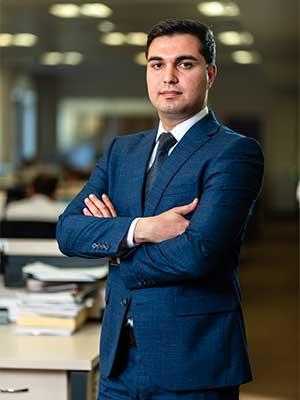 Азад Алиев