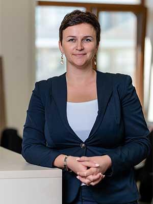 Дарья Джафарли