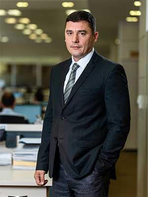 Фикрет Джафаров