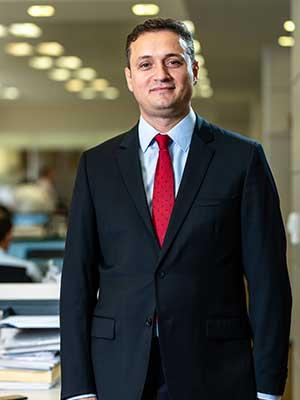 Ilham Allahverdiyev