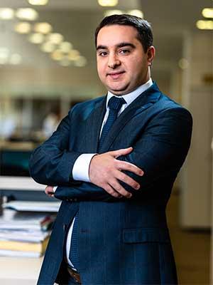 Орхан Юсифов